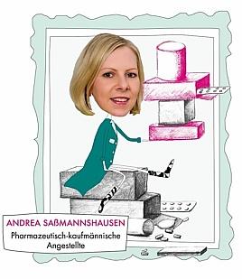 Pharmazeutische Assistenten